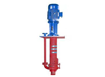 Pompe de désoufrage verticale de la série TL